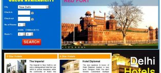 Hotels of New Delhi