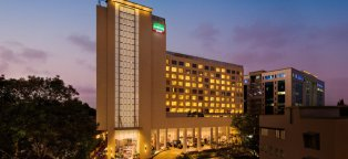 International Hotels in Mumbai
