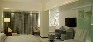Luxury Hotels Mumbai
