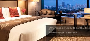 Mumbai, Five Star Hotels