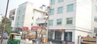 New Haven Hotels Delhi