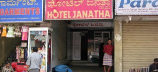 Sex in Bangalore Hotels