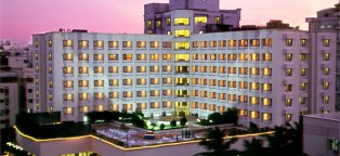 Star Hotels in Hyderabad
