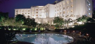 Taj Deccan Hotel in Hyderabad