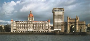Taj Hotel Mumbai Booking
