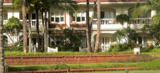 Taj Hotels Goa India