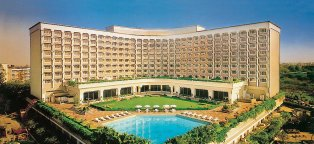 Taj Palace Hotel New Delhi India