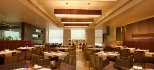 Two Star Hotels in Chennai