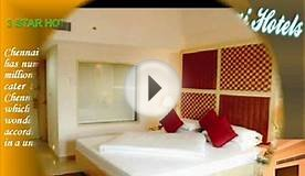 3 Star Hotels in Chennai India