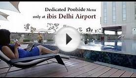 5 Star Hotels Near Delhi Airport - IBIS India