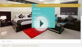 Airport hotel in new delhi