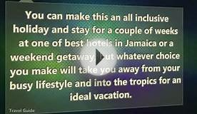 Best Hotels in Jamaica and Delhi India