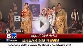 Blenders Pride Bangalore Fashion Week Powered by SnapDeal