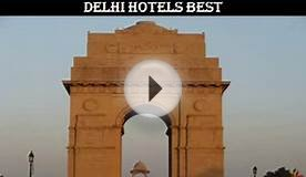 Delhi Hotels - Luxury, Budget & Airport Hotels in Delhi
