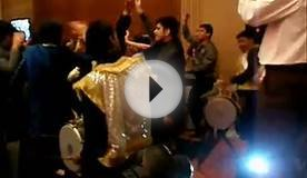 Dhol Punk Live at Hotel Lalit, New Delhi.wmv