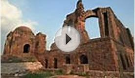 Feroz Shah Kotla in New Delhi – Hotel deals near Feroz