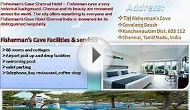 Five star Deluxe Hotels in Chennai at affortable price