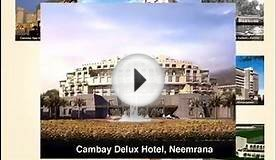 Five Star Hotels India - The Cambay