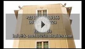 Hotel In Ikeja - Hotel Near Lagos International Airport