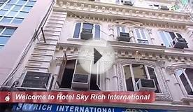 Hotel Sky Rich International - Boutique Hotel, New Delhi