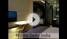 Hotels in Delhi india
