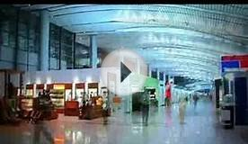 Hyderabad International Airport