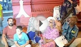 Mumbai: City hotels have no place for this Pakistani family