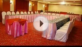 Star Hotels in Chennai - Quality Inn Sabari - T Nagar