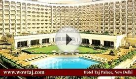 Taj Palace Hotel New Delhi A Taj Group Five Star Luxury Hotel