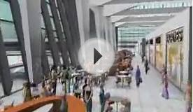 Terminal 3 New Delhi International Airport - A Vision for
