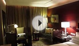 The Leela Kempinski Gurgaon, New Delhi - Luxurious Hotel Room