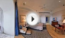 The Taj Mahal Palace Five Star Luxury Hotel in Mumbai