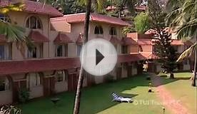 Thomson Video India Hotels, Goa, Taj Fort Aguada YouTube